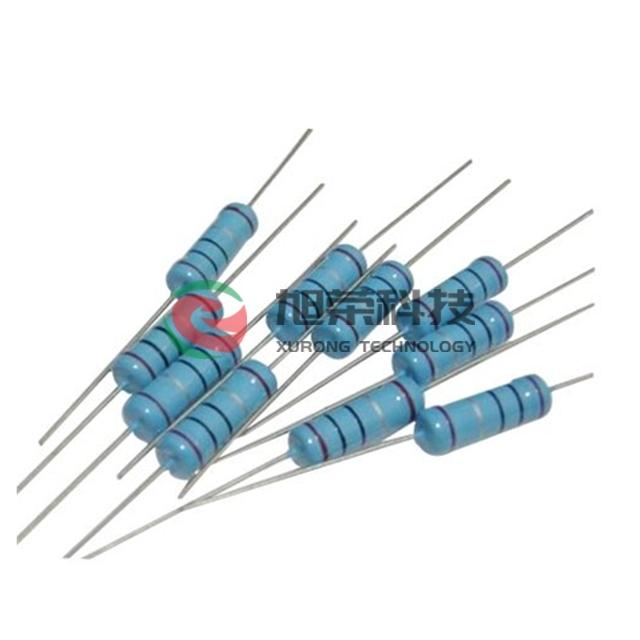 金属膜电阻