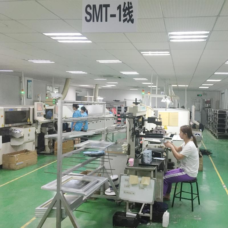 SMT_1线