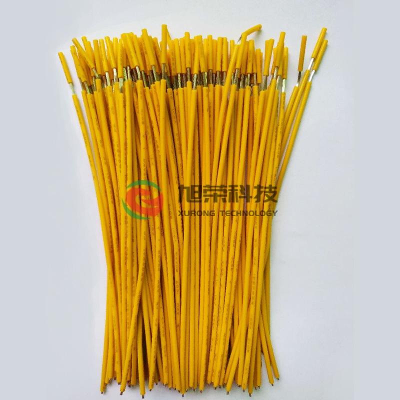 1007-  22-UL黄色电子线