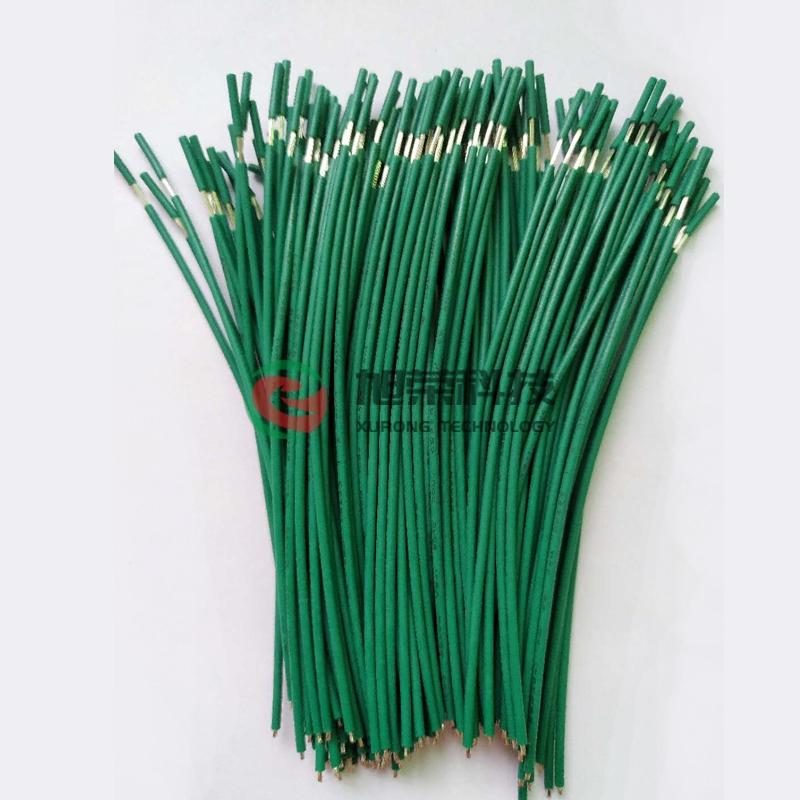 1007-  22-UL绿色电子线